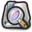 Windows Journal Viewer Icon