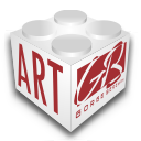 lego art Icon