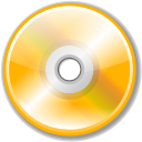 Cdwriter unmount Icon