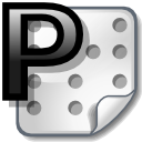 Source p Icon