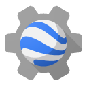 earth engine Icon