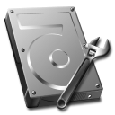 Parallels Image Tool Icon