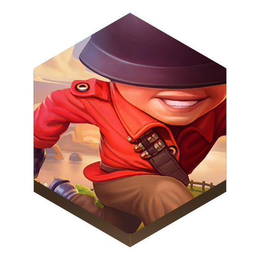 game fieldrunners Icon