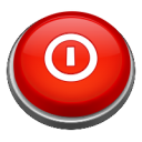 NX1 Shutdown Icon