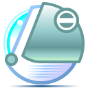 Aquanoid iMac Bondi Icon