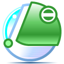 Aquanoid iMac Lime Icon