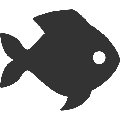Animals Fish Icon
