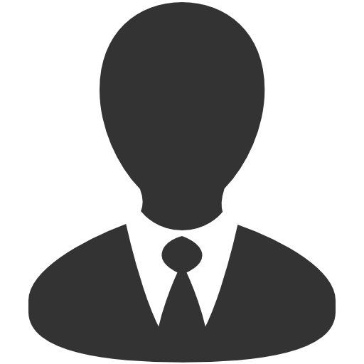 Business Businessman Icon