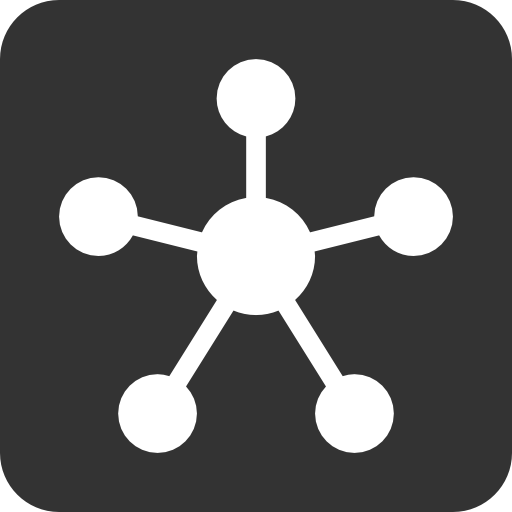 It Infrastructure Hub Icon