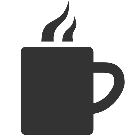Kitchen Cup Icon