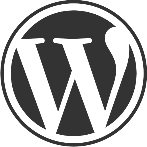 Logos Wordpress Icon