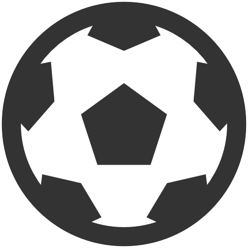 Sport Activities Football2 Icon