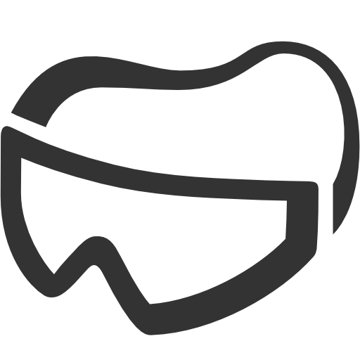 Sport Activities Skydiving gear Icon