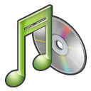 app   media player Icon