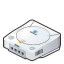 comp   dreamcast Icon