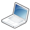 comp   macbook Icon