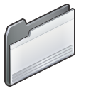 folder   generic closed Icon