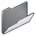 folder   generic opened Icon