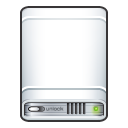 media   external hdd Icon