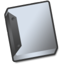 Document blank Icon