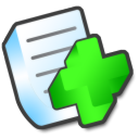 New document Icon