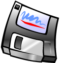 File save Icon