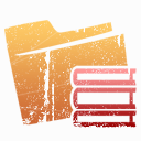 ADC Reference Library Icon