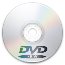 Optical   DVD+RW Icon
