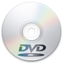 Optical   DVD Icon