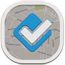 foursquare Icon