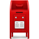 mail postbox Icon