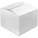 Generic Box Icon