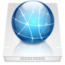 IDisk HD Icon