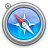 Safari Agua Icon