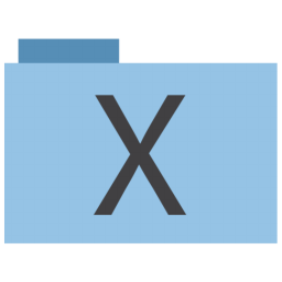 Folder appicns System Icon