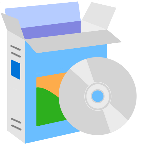 ModernXP 74 Software Install Icon
