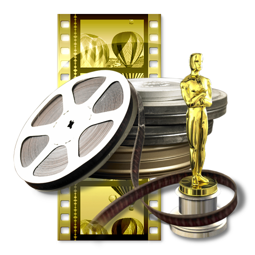Movies Oscar Icon