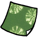 Document green Icon
