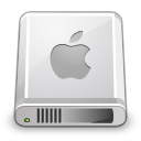 HD Apple Icon