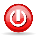 Actions exit Icon