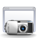 Apps snap shot Icon