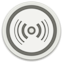 Orbital audio stereo Icon
