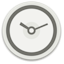 Orbital clock Icon