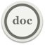 Orbital file doc Icon