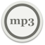 Orbital file mp3 Icon
