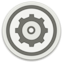 Orbital gear Icon