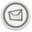 Orbital mail Icon