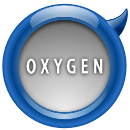 Apps oxygen Icon