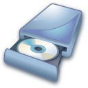 Cd dvd wr Icon