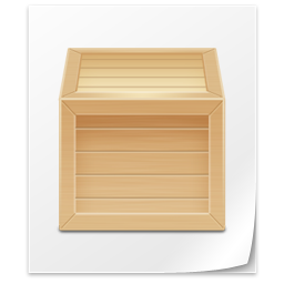 File Packed Icon